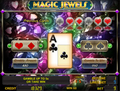 Magic Jewels онлайн