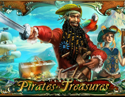 Pirates Treasures Deluxe