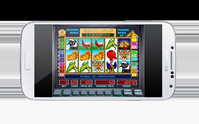 Игровых автоматов слоты бесплатно