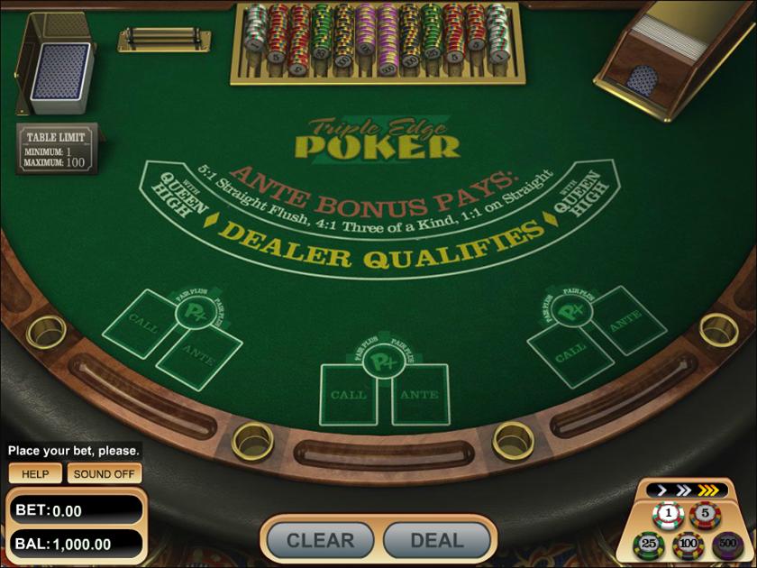 world покер онлайн игра