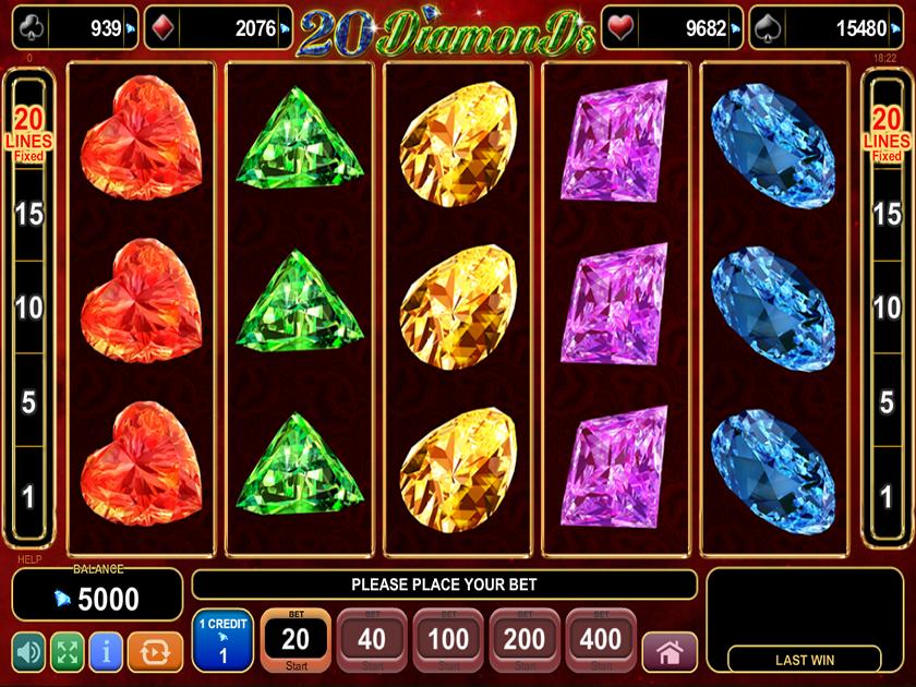 Игровые автоматы just jewels со звездой