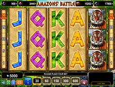 Ставок amazons battle битва амазонок игровой автомат фонбет отзывы