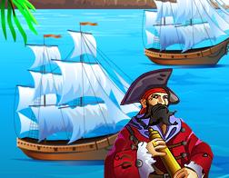 Активируйте игровой автомат Pirate's Treasures (Пиратские Cокровища) бесплатно на сайте Сыграйте в игровой автомат Pirate's Treasures онлайн и .